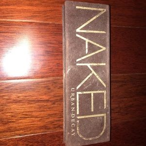 Urban Decay - Naked 1 pallet
